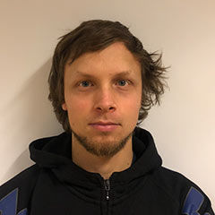 Patrik Arnberg