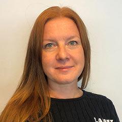 Malin Almgren