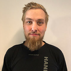 Jonas Ehlén