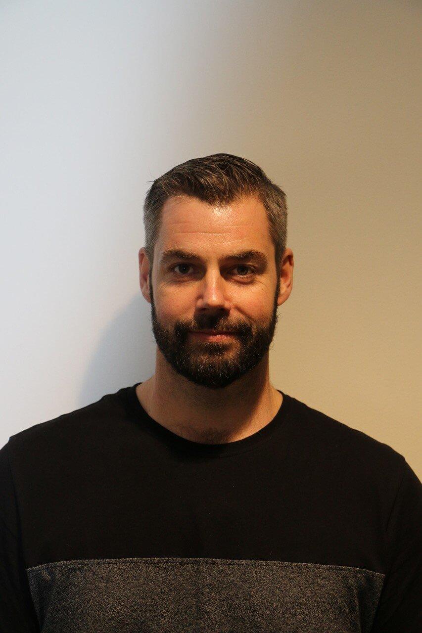 Nicklas Månsson